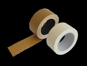 Nastri carta neutri ecologici - Prodotti per imballaggi Fibos