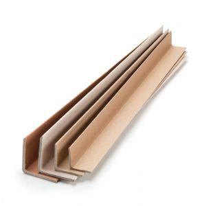 angolari in cartone pressato -Prodotti per imballaggio Fibos