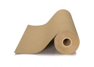 bobina di carta kraft -Prodotti per imballaggio Fibos