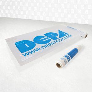 Film estensibile personalizzato - Prodotti per imballaggi Fibos