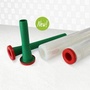 Film tubeless green solutions - Prodotti per imballaggi Fibos