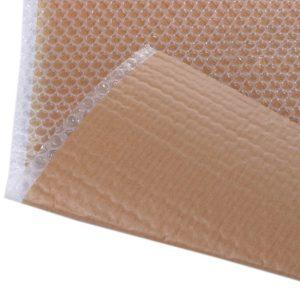 pluribal accoppiato con carta Avana -Prodotti per imballaggio Fibos