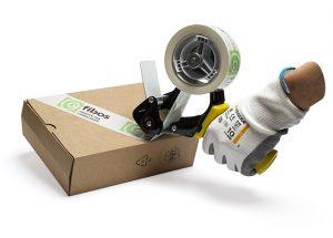 Svolginastro manuale - Prodotti per imballaggi Fibos