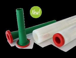 Film estensibile manuale tubeless - Prodotti per imballaggi Fibos